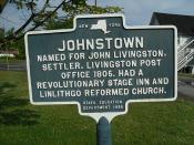 Livingston, New York