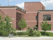 The Thom Leadership Education Center was dedicated in 2000 and contains state-of-the-art classrooms, meeting rooms, and an auditorium. It houses education programs, including the Director of Christian Education program.
