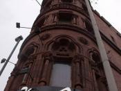 1-7 Constitution Hill - Birmingham