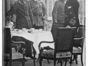 Kaiser, Gen. v. Heeringen & Prince Henry  (LOC)