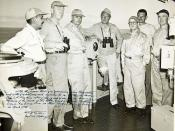Colonel Cleon Eugene Freeman Special Collection Photo