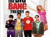 List of The Big Bang Theory episodes (season 2)