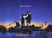 The Adventures of Huck Finn (1993 film)