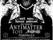 antimatter in italy 2008 ver. 1