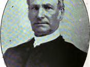 English: J. H. Wilbur