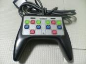 Controller for Dance Dance Revolution