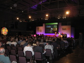 United Reformed Church General Assembly 2007, Manchester.