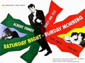 Saturday Night and Sunday Morning (film)