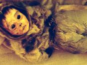 Qilakitsoq Mummy 1/1