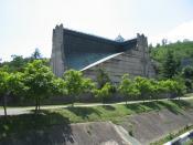 Roman Catholic Church from Orsova