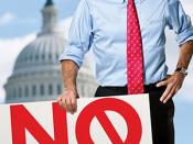 Myths, Lies, and Downright Stupidity, authored by John Stossel, was published on May 1, 2005.