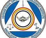 English: Official logo for Defense Equal Opportunity Management Institute (DEOMI)Un
