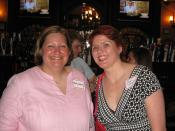 Mid Michigan Tweet-up - Laura Bergells @maniactive