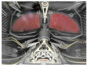 Star Wars - Darth Vader - Inside