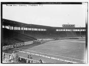Boston ball grounds - 1912 (1st part of panorama), 9/28/12  (LOC)