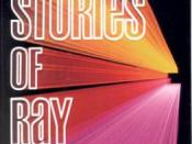 The Stories of Ray Bradbury