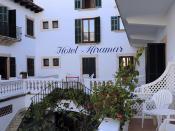 Hotel Miramar 2