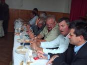 A wine jury