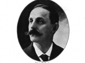 Edwin U. Curtis Boston Police Commissioner