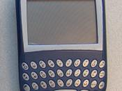 RIM BlackBerry 7230