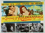 The Snows of Kilimanjaro (1952 film)