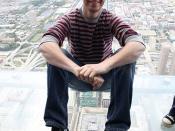 Rene Willis Tower