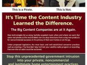 CEA ad against DMCA expansion bill