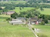 Danny House and Little Danny Farm