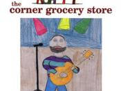 Corner Grocery Store