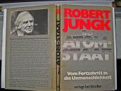 »Der Atom-Staat. Vom Fortschritt in die Unmenschlichkeit.« (1977) - Robert Jungk reread in 2011 as a Cassandra-Cry of the Fukushima-DBA