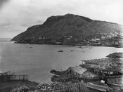 Portugal Cove, NL, 1908