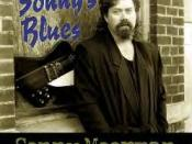 Sonny's Blues (album)