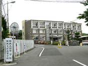 Kansai Ohkura Junior & Senior High School,Muroyama Ibaraki-City Osaka Japan.
