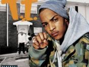 Urban Legend (album)