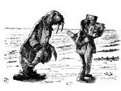Русский: гравюра Джона Тенниела