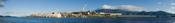 The Zinc Works and Incat shipyard in Hobart, Tasmania