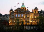 The Bank of Scotland - geograph.org.uk - 612168