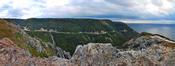 English: Cabot Trail Skyline Hike Cape Breton Island Canada 2009