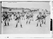 Infantry, Portugal  (LOC)