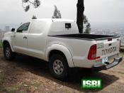 CIT cash transit money truck transporte de valores transportadora blindado value armored toyota hilux Fordonsbyggnationer geld und werttransporter 运钞车