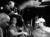 English: Mark Ritsema & Trio Raskolnikov
