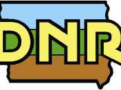 English: Iowa Department of Natural Resources logo