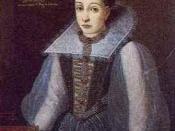 Español: Condesa Elizabeth Bathory (La Auténtica Carmilla)