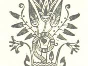 Image taken from page 9 of 'The Marquis of Carabas. A story of to-day'