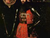 English: John of Gaunt, Duke of Lancaster