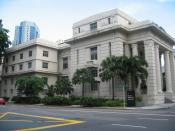 Subordinate Courts, Family and Juvenile Court