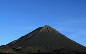 English: Peak of Mount Fogo, December 2007