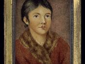 Demasduit (Mary March)