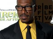 English: Eddie Murphy at Tribeca Film Festival 2010