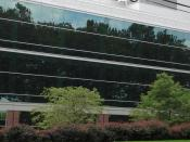 View of Columbus facilities from King Ave.